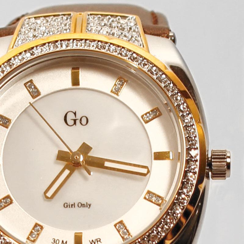 Reloj Mujer GO - 698234