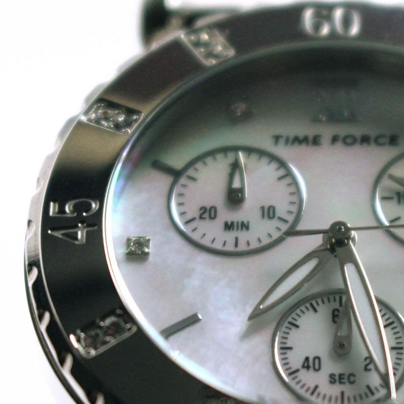Reloj Mujer TIME FORCE - TF4100L02M