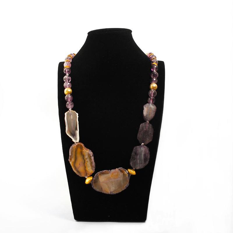 Collar Mujer ASIRAI - N-12
