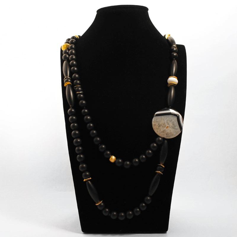 Collar Mujer ASIRAI - N-24